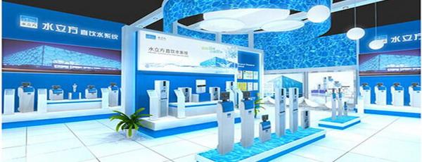 水立方净水器采用全国区域独家代理的模式,先后启动了江苏,四川